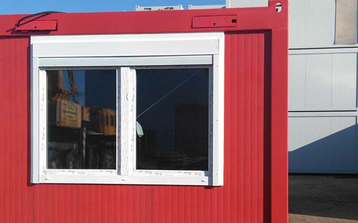 Baucontainer Standard