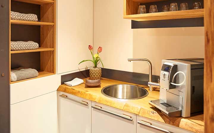 LE Kitchen