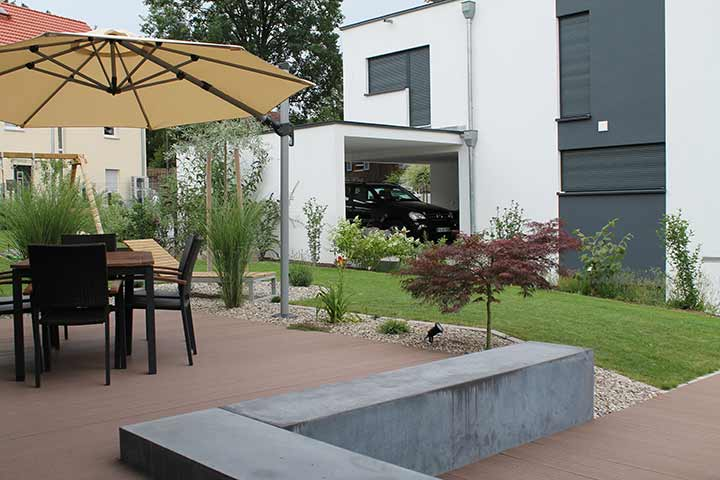 Gartenarchitektur 1 5